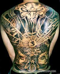 home anna hang tattoo