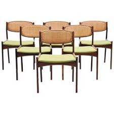 G Plan Dining Chair Set Of Six Mid Century Danish G Plan Dining Chairs Attributed To