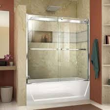 Shower Door Tub Bathtub Doors Bathtubs The Home Depot