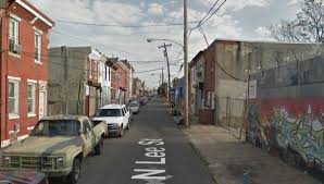 kensington philadelphia early morning shooting critically wounds man in kensington