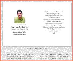 funeral thank you cards funeral thank you note tyn inside image jpg sponsorship letter