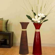 floor vases home decor beauty in contemporary vase home decor floor vases jpg pictures
