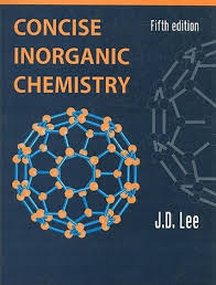 concise inorganic chemistry 5th edition buy concise inorganic