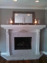 fireplace surround carrera marble 1