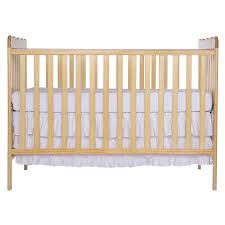 Natural Wood Convertible Crib by Amazon Com Dream On Me Classic 3 In 1 Convertible Crib Natural