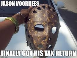 Jason Voorhees Memes - jason voorhees imgflip