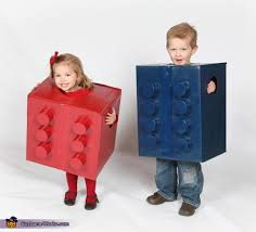 Kids Lego Halloween Costume 7 Boxed Halloween Costume Hacks Bo Ed Boxed