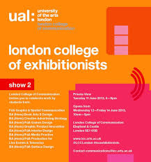 london college of exhibitionists u2026 summer show 2 with games design