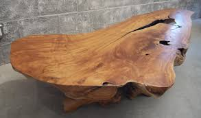 Build Wood Slab Coffee Table by Table Live Edge Wood Coffee Table Contemporary How To Make A