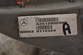 used mercedes benz gl450 manual transmissions u0026 parts for sale