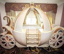 best 25 cinderella carriage bed ideas on pinterest disney