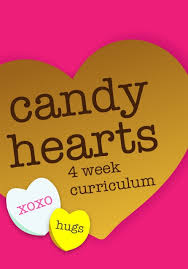 s candy hearts 40 best candy heart s children s ministry curriculum