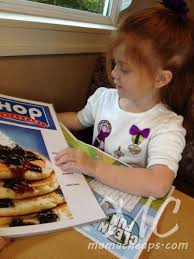 Ihop Light Menu Ihop Introduces A New Simple And Fit Menu 50 Gift Card Giveaway