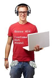 Money Halloween Costume Halloween Costumes Silicon Valley 2013