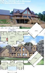 slope house plans 428 best house plans with stories images on pinterest house