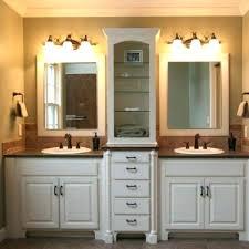 Framed Mirrors Bathroom Wood Framed Bathroom Mirrors Nxte Club