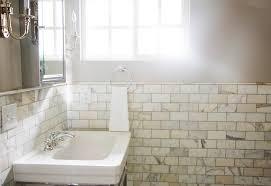 calcutta gold marble contemporary bathroom benjamin moore