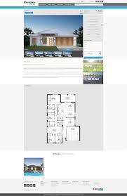 Clarendon Homes Floor Plans Clarendon Homes Portfolio Zimpleweb