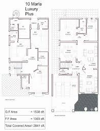 10 bedroom house plans 7 marla 3 bedroom house plan luxury 10 marla house plans civil