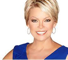 former qvc host with short blonde hair shawn killinger qvc hair cut qvc host shawn killinger qvc