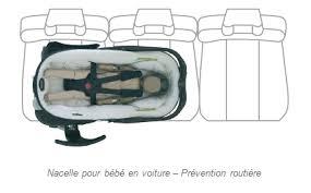 prevention routiere siege auto bien choisir siège auto en 2018