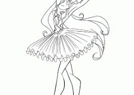 ballerina coloring pages coloring4free