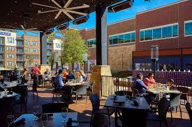 Dallas Restaurants With Patios by Endicott U0026 Co