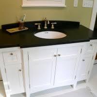 bathroom small bathroom interior design with dark brown corner