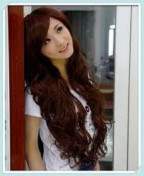 long hairstyles korean hairstyles ideas
