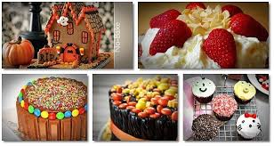 easy ways to decorate a cake at home different ways to decorate a cake at home