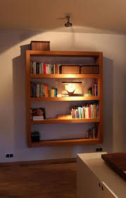 Woodworking Plans Wall Bookcase by 40 Easy Diy Bookshelf Plans Guide Patterns