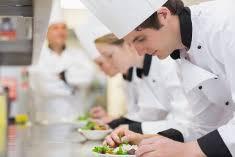 bac professionnel cuisine bac professionnel cuisine en 2 ans à cus de ker lann bruz