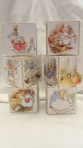 beatrix potter rabbit nursery rabbit baby room decor
