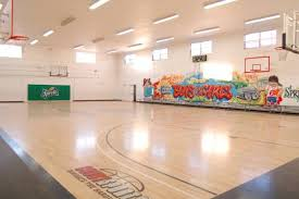 halls for rent in los angeles indoor basketball at los angeles boys club for rent