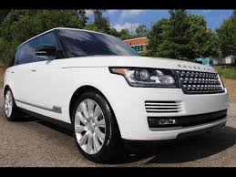 used range rover for sale used land rover range rover for sale in erie pa 1 345 cars from