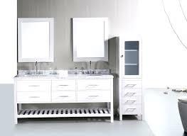 grey bathroom vanity cabinet open bottom bathroom vanity attractive images of freestanding