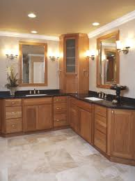 Small Corner Bathroom Vanity by Corner Cabinet Bathroom Vanity Benevolatpierredesaurel Org