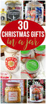 Unique Housewarming Gifts by 30 Christmas Gifts In A Jar Unique Gifts Christmas Gifts And Unique