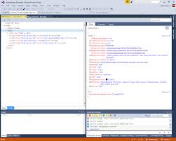 getting started with visual studio tools for apache cordova