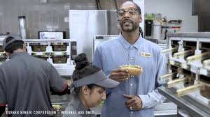 burger king training video grilled dogs ft snoop dogg youtube