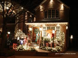 outdoor christmas decorations lighted outdoor christmas decorations and ideas