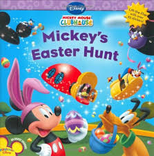 mickey mouse easter egg mickey s easter hunt mickey mouse clubhouse