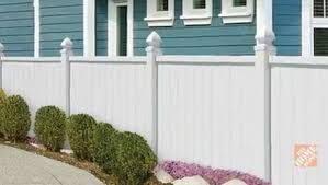 building a vinyl fence fencing how to videos and tips at the