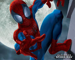 help free ultimate spider man wallpaper gallery best game