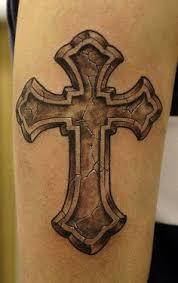 men with tattoos upper body tattoos stars text cross tiger