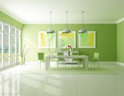 green color for rooms minimalist creekside green dining room decor