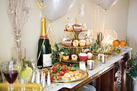 New Years Eve Table Decorations 14 Spectacular Ideas For Your 2016 New Year U0027s Eve