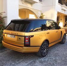 matte gold range rover luxury lifestyle vedettluxury u0027s instagram medias u2022 instarix