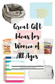 great gifts for women great gift ideas for women things she ll actually love teen girl