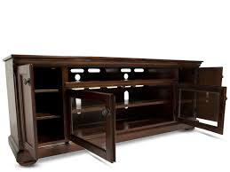 Mathis Furniture Ontario by Fully Framed Traditional Tv Stand In Dark Brown Mathis Brothers